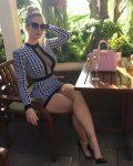 Birlikte Olabileceğiniz İzmir Vip Escort Bayan Elysa
